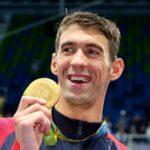 マイケル・フェルプス、競泳、うつ、筋トレ、改善、五輪