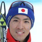 渡部暁斗、平昌五輪、金メダル