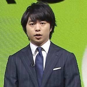 櫻井翔、NEWS ZERO、むくみ