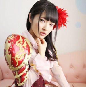 北村真姫 清水エスパルス 仮面女子 椎間板ヘルニア