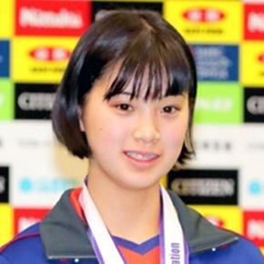 長崎美柚 卓球 世界選手権 日本代表 石川佳純