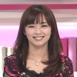 伊藤綾子アナは結婚準備の為に退社?旦那は二宮和也になるか予想