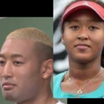 大坂なおみは関口メンディーと似ている?他有名人では誰とそっくり?