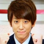 小山慶一郎 太田希望 加藤シゲアキ スキャンダル