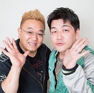 サンドウィッチマン 伊達みきお 富澤たけし 明石家さんま 日経エンタテインメント 好きな芸人