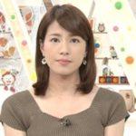 永島優美アナ めざましテレビ 永島昭和 ガンバ大阪 テルマエ・ロマエ