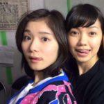 松岡茉優の顔が大きいのか女優画像で比較…変わった髪型やしわも検証