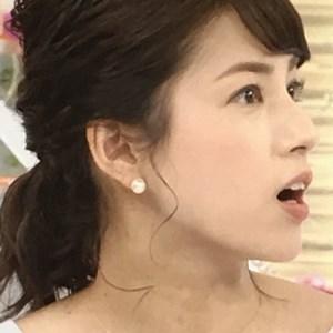 永島優美 永島昭浩 めざましテレビ