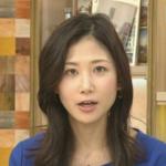 桑子真帆の目の色はカラコン?位置がおかしいや変と言われるのは何故