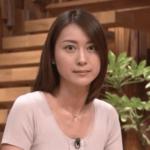 小川彩佳アナウンサーの今後は?櫻井翔と結婚想定も降板で退社はある?