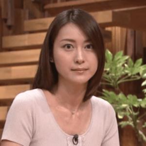 小川彩佳アナウンサー 櫻井翔 報ステ 降板 破局 天野一菜