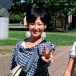 桑子真帆の大学時代画像が超激カワすぎ!サンバ時代の元カレはどんな人?