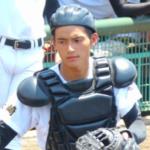 岡田健史の創成館野球部のキャッチャー画像は?高校時代もモテモテ?
