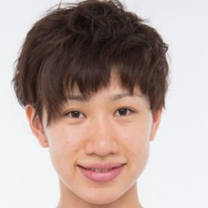 長岡望悠,前田美波里,世界バレー