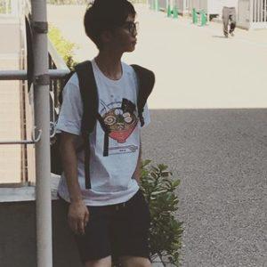 友野一希,ラーメン,かわいい,同志社大学,グランプリシリーズ