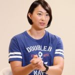 鈴木聡美の筋肉がデカすぎて話題【画像】似ている芸能人や彼氏はいるの?