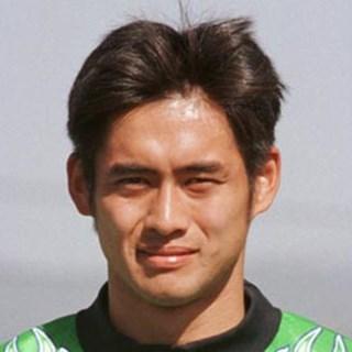 川口能活,日本代表,サッカー