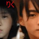 平野紫耀と弟は似てない?画像で検証!血縁関係はどうなっている?