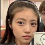 今田美桜,三年A組,目の大きさ,カラコン