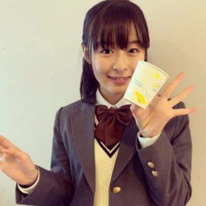 森七菜【しゃべくり007】 高校はどこ?激レア制服姿に感激!