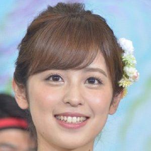久慈暁子アナウンサー,めざましテレビ,フジテレビ