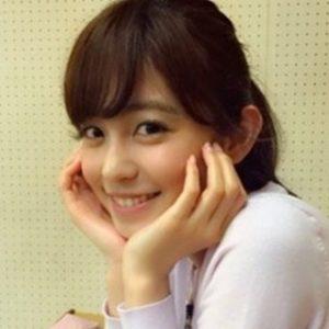 久慈暁子アナウンサー,めざましテレビ