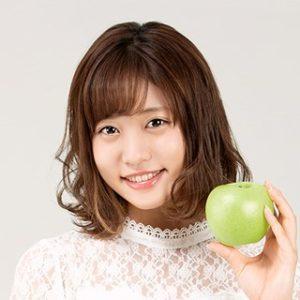 王林,りんご娘,弘前学院大学