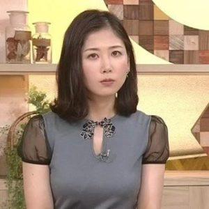 桑子真帆アナウンサー,桑子真帆,ニュースウォッチ9