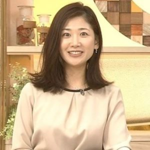 桑子真帆アナ,衣装,ニュースウォッチ9