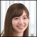 田中瞳アナの大学時代のかわいい画像!ZEROの時も激カワだった!
