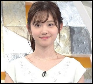 田中瞳,モヤさま