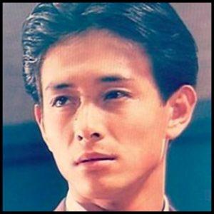 吉田栄作,老けすぎ