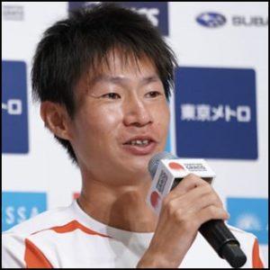 中村匠吾,プロフィール,東京オリンピック