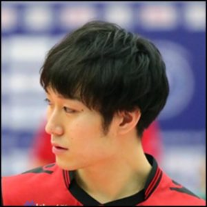 柳田将洋,髪の毛