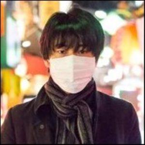 清野とおる,壇蜜,マスク