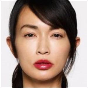 長谷川京子,唇,半開き,不自然