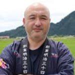 久米川和行(花火師)のwiki風プロフ!年齢&受賞歴,年収【情熱大陸】