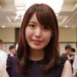 山口恵梨子(女流二段)の目はアイプチ?かわいい画像集【バイキングで話題】