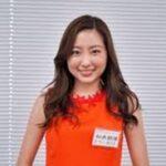 松井朝海【ミス日本】の身長カップ体重!彼氏は?wiki経歴&かわいい画像