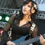 saki(ギタリスト)の年齢&本名!彼氏や結婚は?【マツコ】